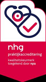 NHG Accreditatie huisarts Wolfs Maastricht
